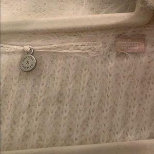 Anthropologie Sweaters - Anthropologie Fuzzy Cardigan